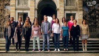 """""""La Canzone Di Noi - La Gara"""": I Tre Cori Della Seconda Semifinale"""