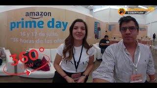 Amazon Prime Day thumbnail