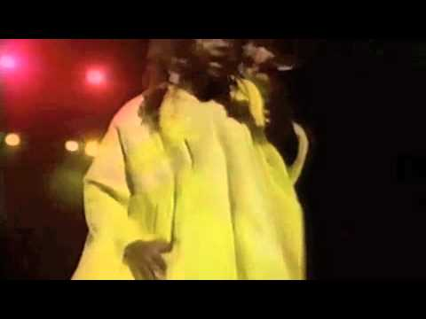 Peter Tosh - Where you gonna run (Live)