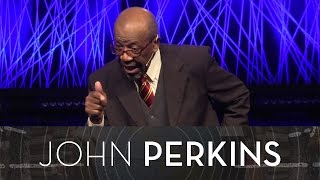 Moving Out - Dr. John Perkins