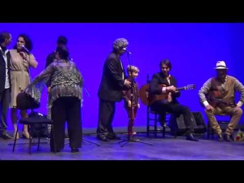 CANAL SEVILLA RADIO - HOMENAJE A CURRO FERNANDEZ - 4  fin de fiesta
