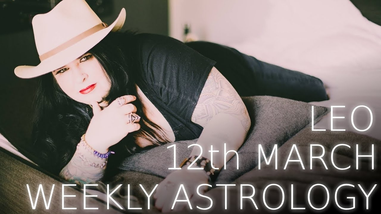 michele knight weekly horoscope 12 march