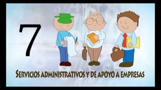 """INEI: """"Si el Perú tuviera 100 empresas"""""""