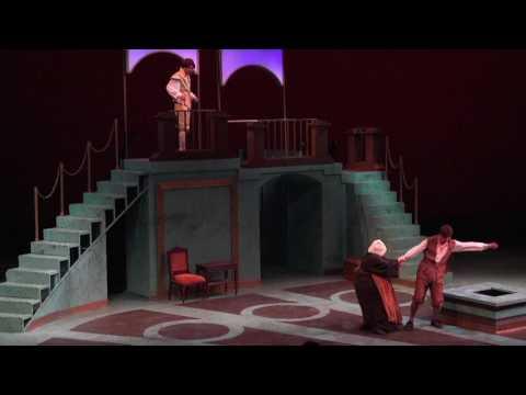 The Great Nell Escape!! | Long Island Shakespeare Festival 2017