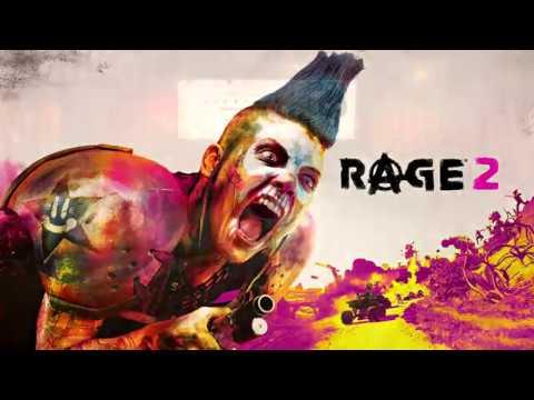 MBTV Mutant Bash Arena in Rage 2 |