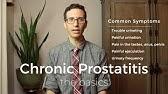 17 éves vagyok a prostatitis