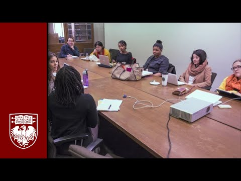 Chicago Studies: Making the city a classroom