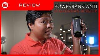 Powerbank Berasa Genset : Vivan MF20 thumbnail