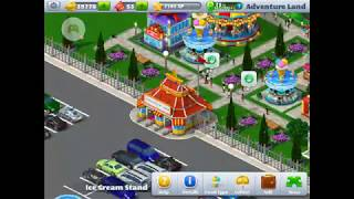 Rollercoaster Tycoon 4 Mobile - Cheat code