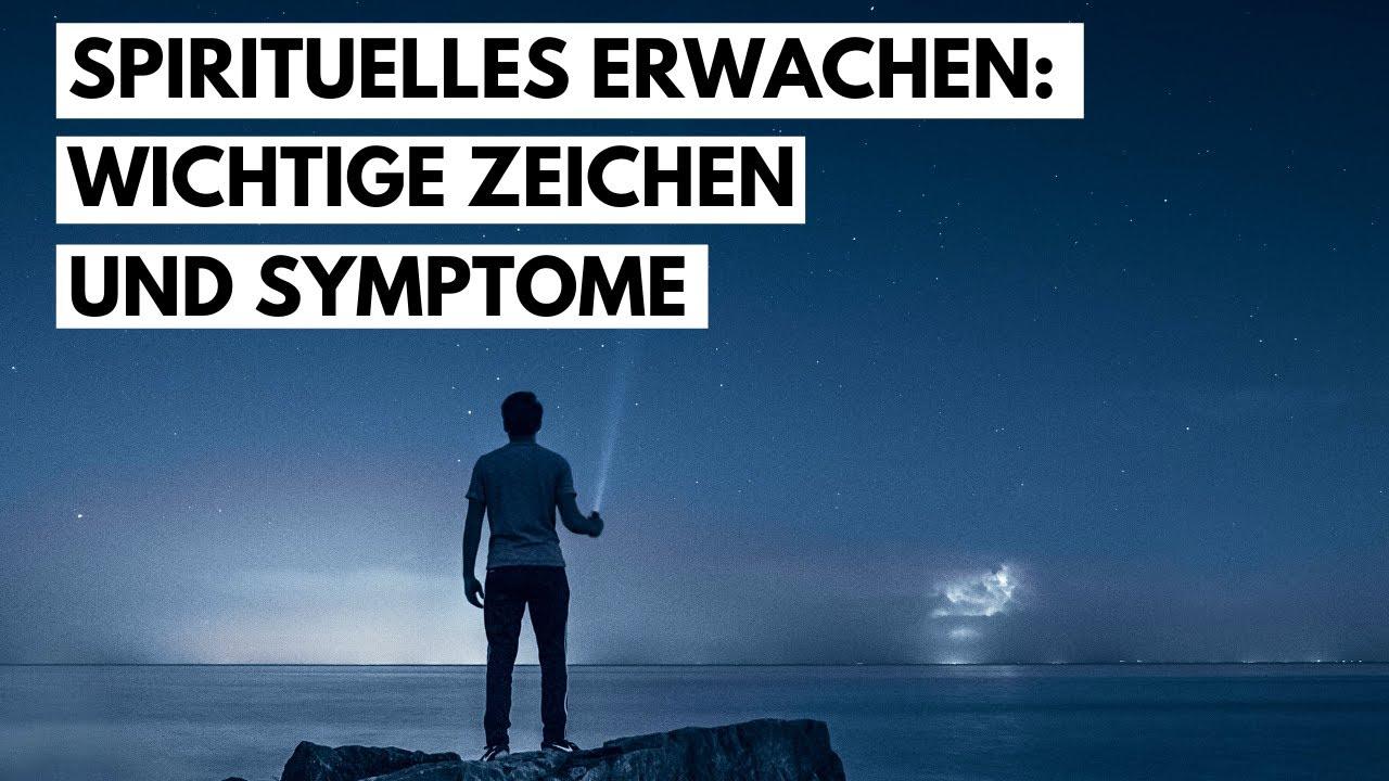 Download SPIRITUELLES ERWACHEN: Wichtige Zeichen und Symptome.