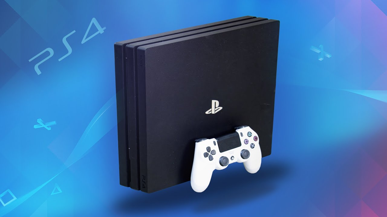 Should You Buy A Ps4 In 2019 Youtube