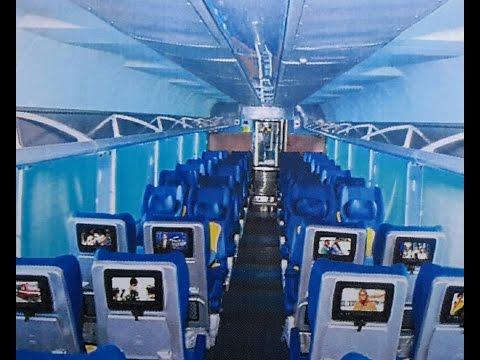 Indian Railway new Passenger train Tejas