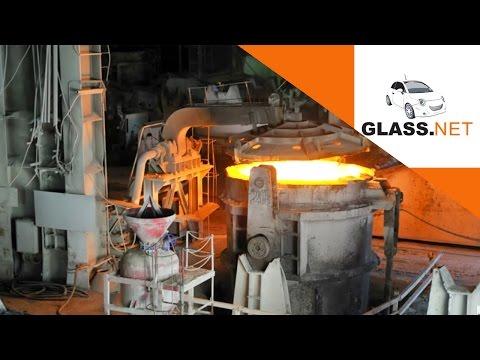 How Safe Windshield Glass Is Made - www.Glass.net
