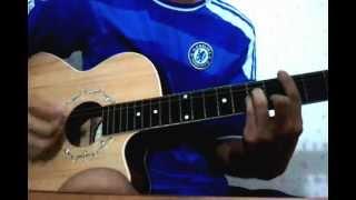 Bất chợt một tình yêu - Nguyễn Đức Cường ( Guitar Cover )