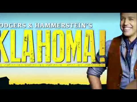 Simon Gleeson - Oh, What a Beautiful Mornin' (from Oklahoma!)