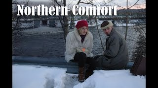 Northern Comfort Trailer