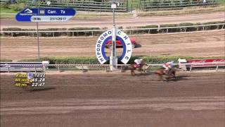 Vidéo de la course PMU PREMIO EDITADA