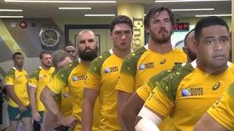 RWC 2015 Final New Zealand vs Australia/HD