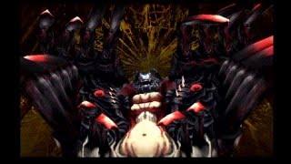 Kunoich / Nightshade PS2 - Stage 12 - Hotsuma