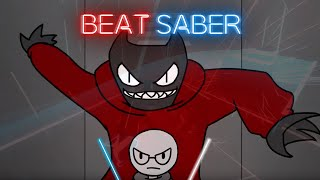 Beat Saber - I'm Something Else - SomeThingElseYT (Expert, FC)