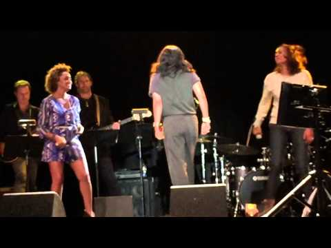 Tracie Thoms  Don't Stop Believing 5415