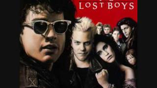 The Lost Boys - Soundtrack - Don't Let The Sun Go Down On Me - By Roger Daltrey
