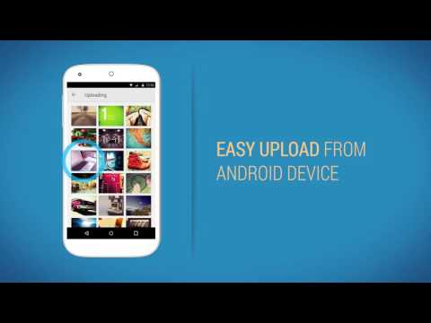 4shared for Android: Latest Upgrades
