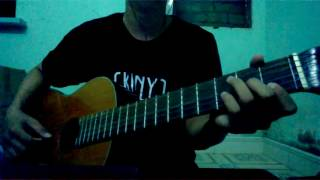 Những Ngày Vắng Em [Guitar Cover Acaustic ]