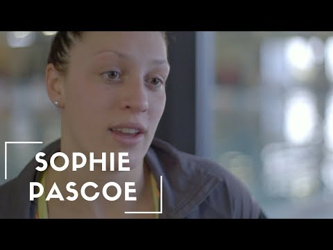 Meet Our Paralympians: Sophie Pascoe