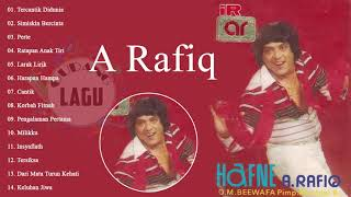 BEST OF A RAFIQ ALBUM - A Rafiq Original Full