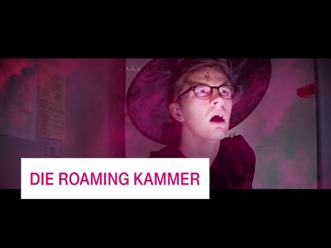 Social Media Post: Die Roaming Kammer - Netzgeschichten