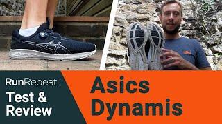 Asics Dynamis