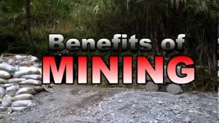Facts about Mining