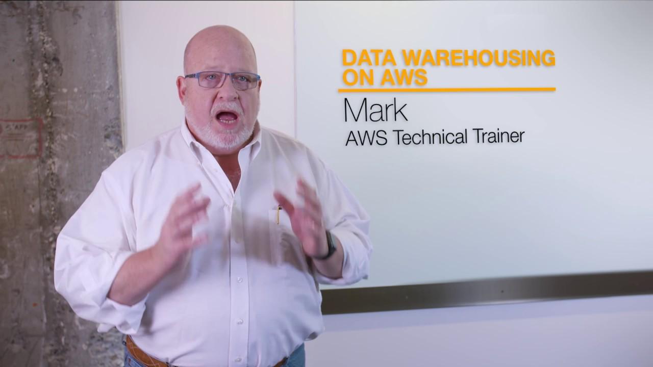 Data Warehousing on AWS: A Closer Look