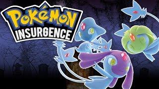 KONIEC PIĘKNEJ PRZYGODY - Let's Play Pokemon Insurgence #111 [KONIEC SERII]