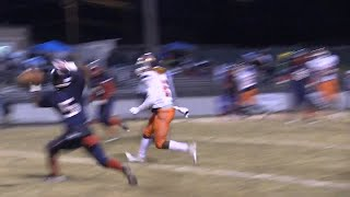 Chester football advances to upper state championships for first time in decade