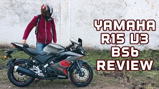 Yamaha R15 V3 BS6 Review - Still Worth Buying ?