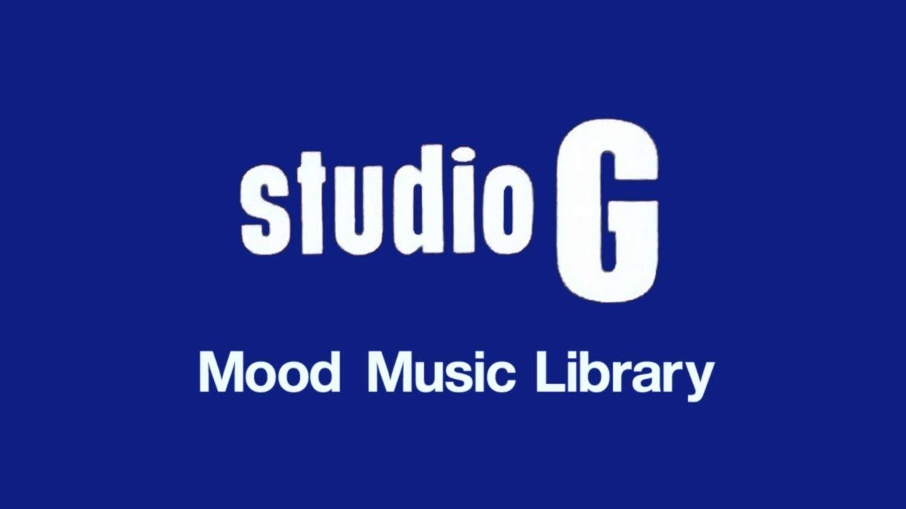 Studio G - Музыка для Машины
