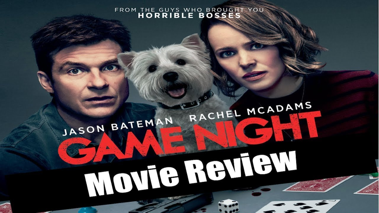 Game Night (2018) - Rotten Tomatoes - Movie Trailers