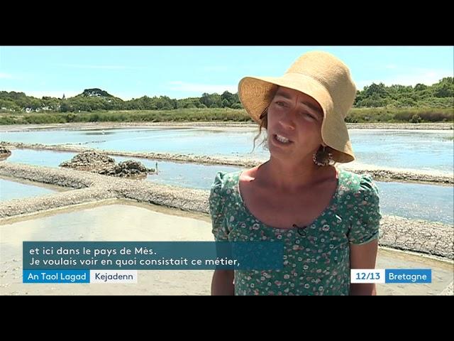 Le Marais Rond sur France 3