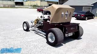 Best of Amazing and Incredible Mini Cars & Trucks with Engine #4 d1bNV6tqhWA