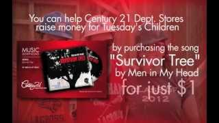 Join Century 21 Department Store In Supporting Tuesday's Children Thumbnail