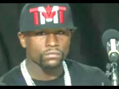 BANKRUPTCY! BROKE FLOYD MAYWEATHER OWES 7.2 MILLION IRS TAX LIEN! FANS CHANT PAY YOUR TAXES!