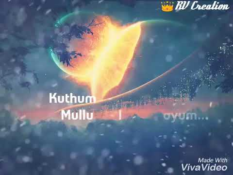 Thikki Thenarudhu Devathai Song Whatsapp Status | VU Movie Songs