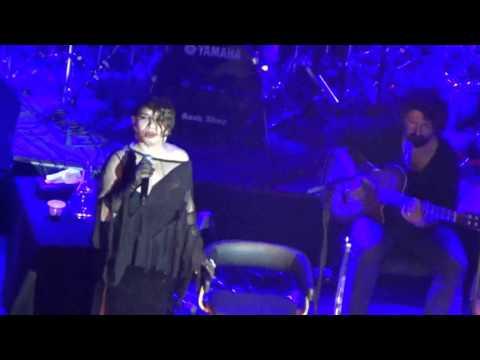 Sezen Aksu Zurich Konseri 30.04.2016 2. yari