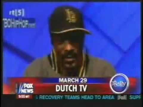 Snoop Dogg Vs. Bill O'Reilly