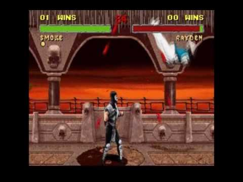 Super nintendo entertainment system (snes) roms. Genre: action.