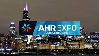 Daikin at AHR Expo 2018