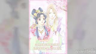 Saiunkoku monogatari (manga) cap 1 - 1/2
