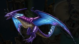 War Dragons - Mythic Hunters And Divine!